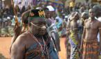 Agoli-Agbo, re di Abomey
