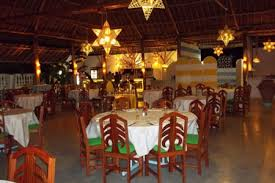 Giardino: il primo ristorante aperto da Leone in Kenya