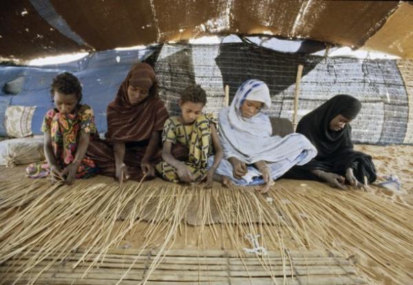 Bambini schiavi in Mauritania