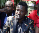 Robert Kyagulanyi, alias Bobi Wine, deputato ugandese arrestato