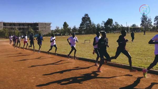 Global Sport Training Center, Eldoret, Kenya