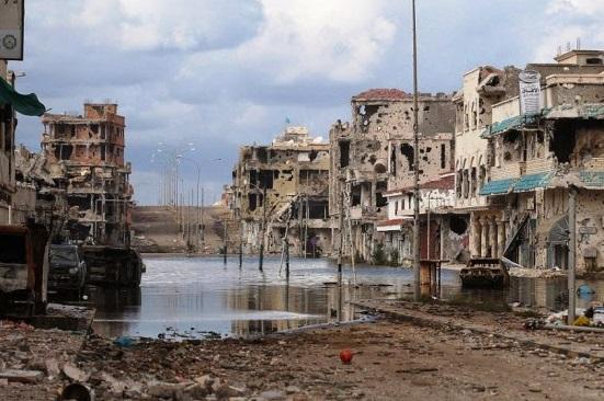 Sirte liberata dall'ISIS