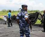 Arresto di tre impiegati di una ONG straniera in Burundi