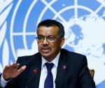 Tedros Adhanom Ghebreyesu, direttore generale dell'OMS