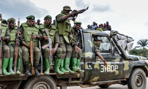 Congo, aperti i seggi per le elezioni presidenziali